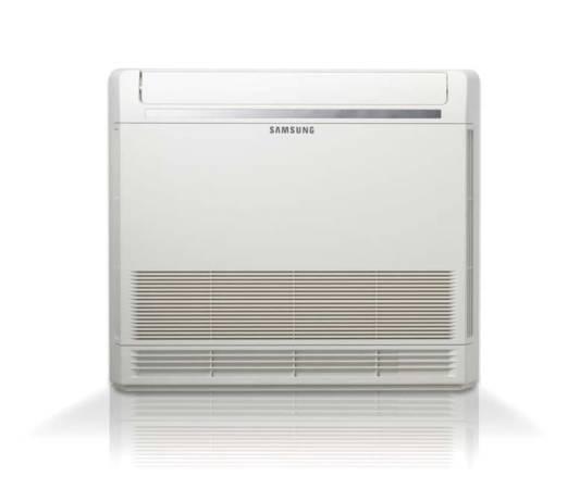 Klimatizace Samsung (FJM) Parapetní jednotka