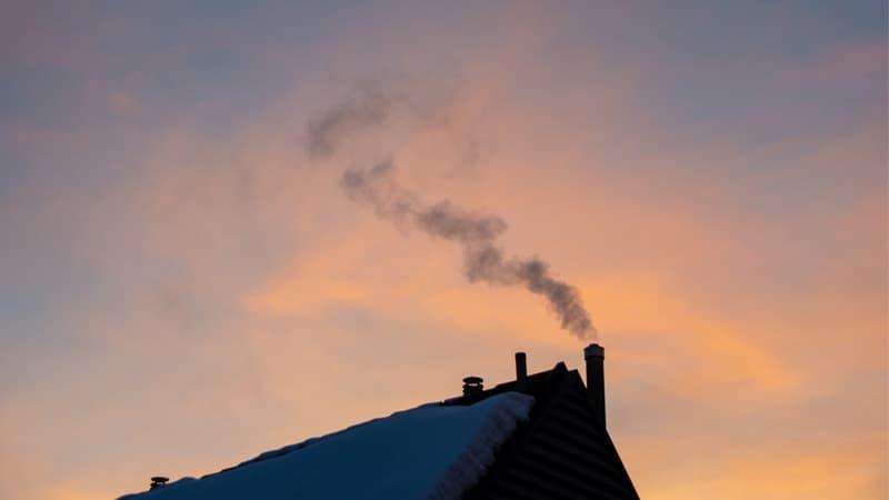 Náhrada starého kotle na uhlí tepelným čerpadlem